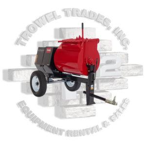 Toro Mortar Mixer UltraMix MMX