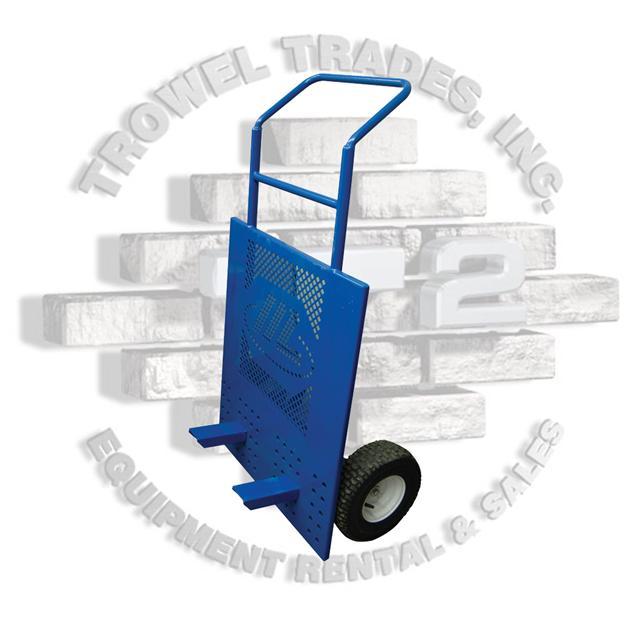 Brick Block Cart Marshalltown