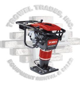 Toro VR-3500