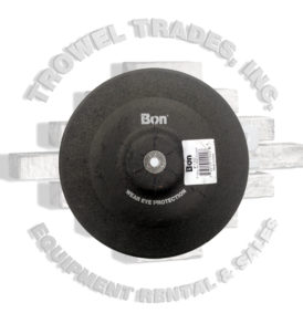 7 Inch Replacement Disc