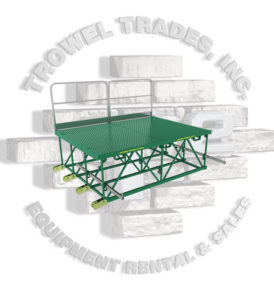 Hydro Mobile 10' Modular Bridge Assembly
