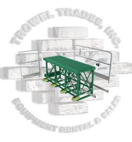 Hydro Mobile Multipurpose Insert Bridge