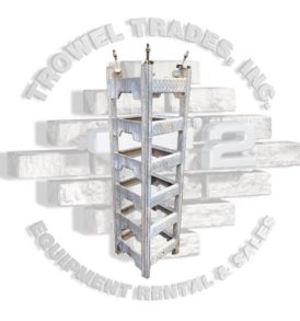 Hydro Mobile Mast Climber Tower 5' Mast