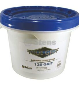 Lapping Compound / 120 Grit