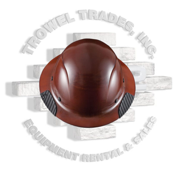 Personal Protective Equipment (PPE) HARD HAT BLACK Lift