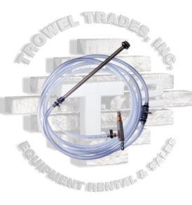 EC Jet Chemical Injector Downstream Pressure Washer Sprayer