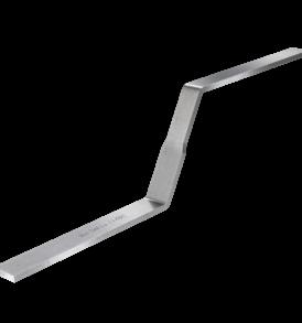 Bon 21-351 1//2-Inch Stainless Steel Bullhorn Jointer